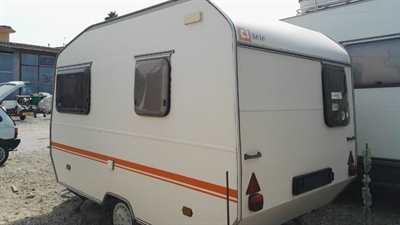 Roulotte Caravan International