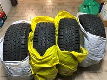Gomme termiche Pirelli Scorpion 235-55-19 105H M+S