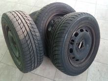 Gomme INVERNALI 165/75/14