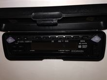 Stereo Kenwood con lettore CD x Macchina