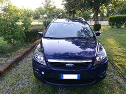 FORD FOCUS STYLE WAGON 1,6 DCI