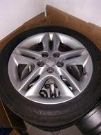 Cerchi Kia Hyundai da 17 5x114.3x67
