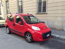 Fiat Qubo 1.3 Mjt 95CV Dynamic 5p