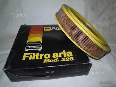 Filtri aria