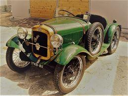 Austin Seven Sport