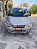 Fiat Multipla con impianto metano