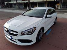 Mercedes Classe Cla (C/X117) 2019 Automatica Premium 4Matic