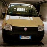 Fiat Panda 1.1 come Nuova