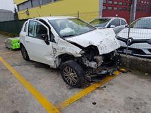 Fiat Punto Metano 2015