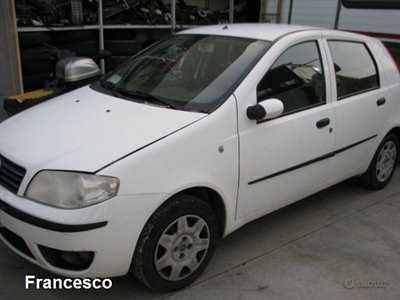 Fiat Punto 3a Serie del 2005
