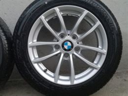 Kit Cerchi originali 16'' BMW Serie 1 F20