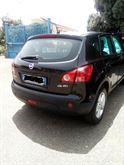 Nissan Qashqai 1.5 dci anno 2009