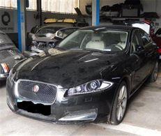 Ricambi per Jaguar XF del 2014