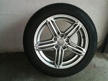 Pneumatici e Cerchioni Audi A6