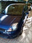 Ford Fiesta quasi nuova