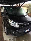 Ford Tourneo Custom 9 Posti