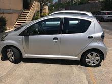 Aygo Toyota GPL 140000km