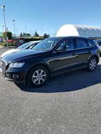 Audi Q5 2.0 km 115000 anno 2013