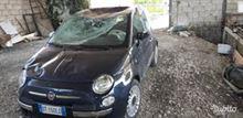 Fiat 500 - Disponiamo una vasta gamma di ricambi