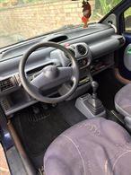 Renault Twingo del 1997