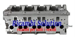 Testata motore Seat Altea 2.0 TDI, 2.0 TDI 16V (5