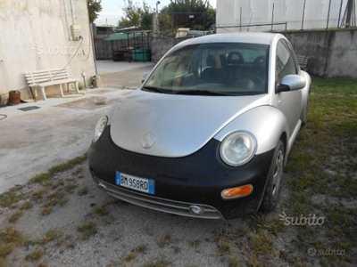 New Beetle 16cc solo commercianti op esport