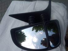 Specchietto Sinistra Jumper - Ducato - Boxer