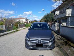 Mercedes Classe B 180 CDI