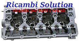 Testata motore Audi A4 2.0 TDI (5M1, 521)