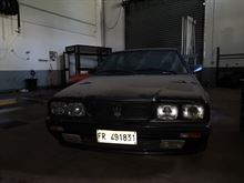 Maserati 4.2 biturbo