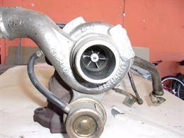 Turbo xs4q6k682-de