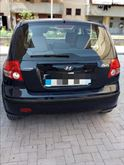 Hyundai Getz 1100 benzina