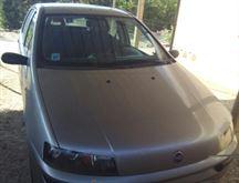 Fiat Punto 2ª serie anno 2001