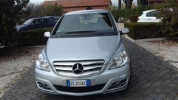 Mercedes classe b sport