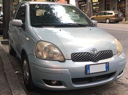 Toyota Yaris 1.0 i 16V Euro 4 155000KM