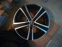 Cerchi MACK prodotto italiano 235/65/r17