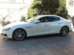 Auto Matrimoni Special Rent