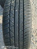 Gomme Invernali Linglong Green