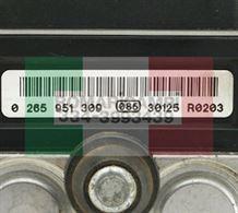 Fiat Sedici 1.6 gruppo ABS Bosch