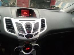 Ford Fiesta del 2009