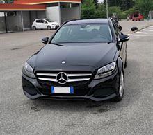 Mercedes SW Classe C