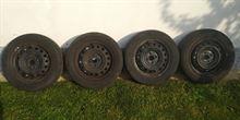 Gomme Invernali Michelin 175/65/R15 Cerchi