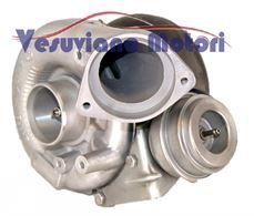 Turbo Rigenerato Bmw 330 d - 330 xd - X3 3.0 d