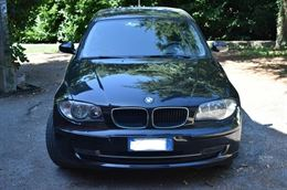 Bmw 118 d Serie 1 Restyling Catena Nuova
