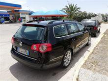 Volkswagen passat 2.0 tdi 140cv sw