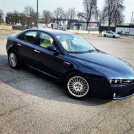 Alfa Romeo 159 1.9 jtdm 16v 150cv Nuova 18.550km