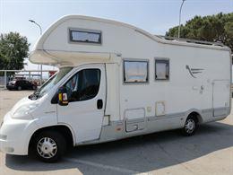 Camper ARCA GLM