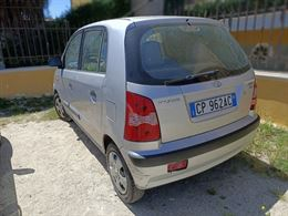 Hyundai Atos - 2004