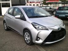 Toyota Yaris Ibrida