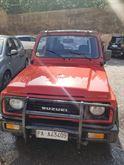 Suzuki Samurai SJ 413 2500€ poco trattabile